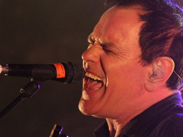 The Wedding Present, Ripley, 29.07.17