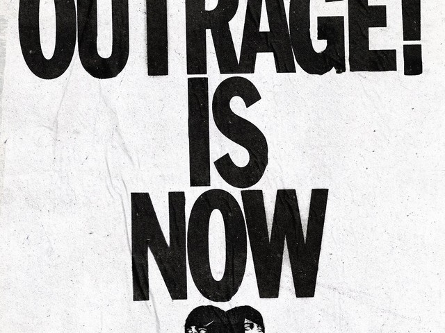 Review: Death From Above :: Outrage! Is Now