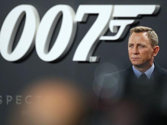 James Bond: So wird der neue Agentenstreifen heißen