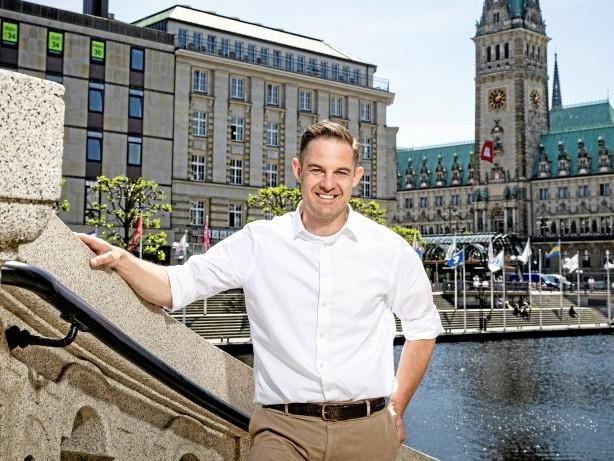 Hamburg: Wer neuer Bezirksamtschef in Mitte werden soll
