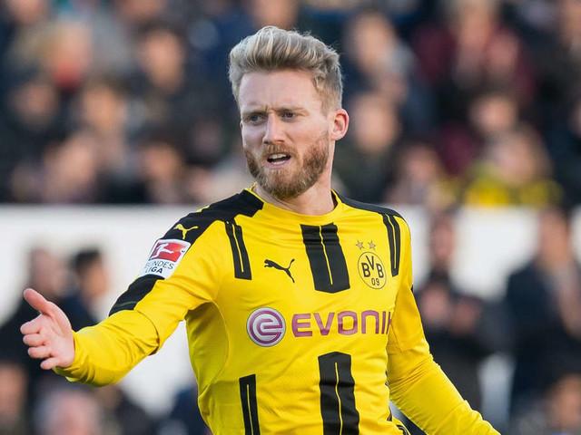 BVB-Ablöse für André Schürrle wird offenbar zum Schleuderpreis