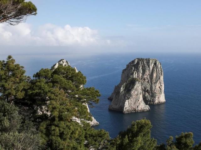 Capri hofft als coronafreie Insel auf Touristenrückkehr