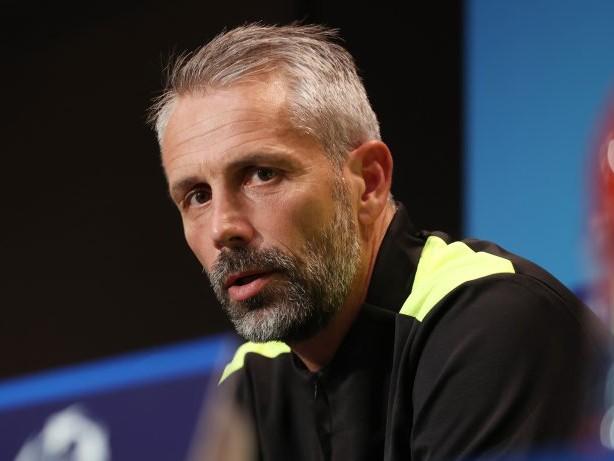 Borussia Dortmund: Live! Das sagt BVB-Trainer Rose vor dem Champions League-Spiel gegen Sporting Lissabon