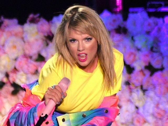 Taylor Swift macht es jetzt mit Stella McCartney