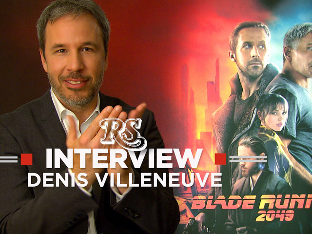 """""""Blade Runner 2049""""-Regisseur Denis Villeneuve: """"Unsere Zukunft heißt Atari, nicht Apple"""""""