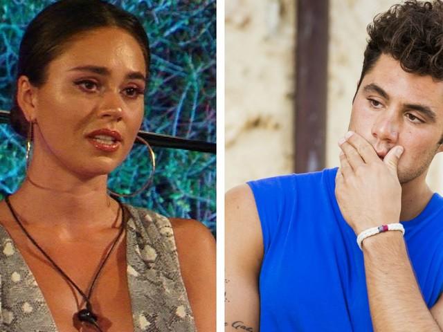 """Nach """"Love Island"""": Das denkt Melissa über Zeit mit Danilo"""