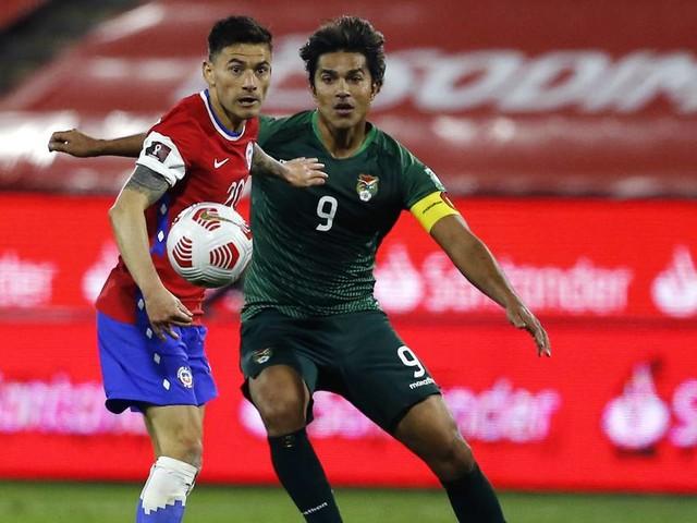 Turnier in Brasilien: Aránguiz und Palacios bei Copa América im Gleichschritt