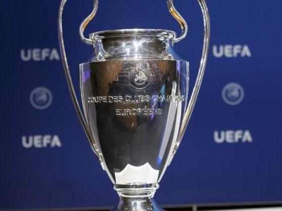 UEFA Champions League 2021/22: So sehen Fußball-Fans die Auslosung der CL-Qualifikation live