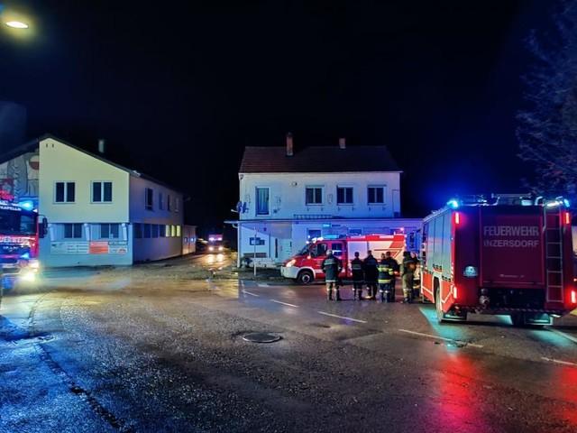 Starke Unwetter gingen im Norden des Bezirks St. Pölten nieder