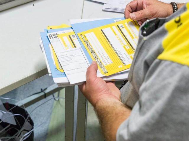 Post-Daten: Datenschutzbehörde stellte Verstöße fest