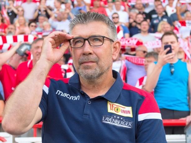 Zweite Liga: Union-Trainer Fischer tritt zum ewigen Duell an