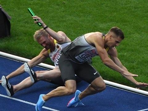 """Leichtathletik - Sprinter Jakubczyk:""""Nächstes Jahr wird wieder angegriffen"""""""