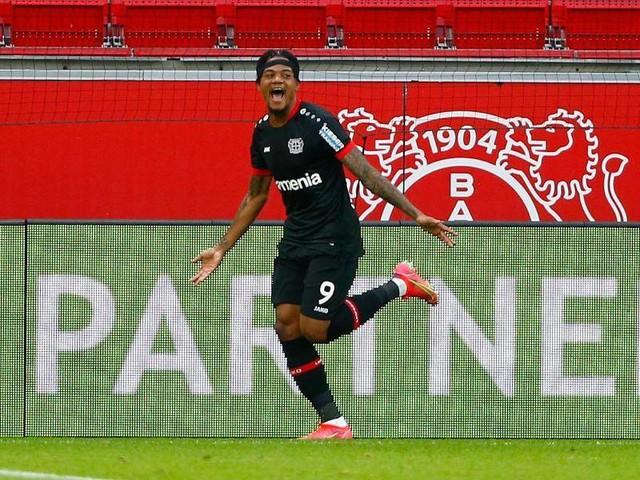 Transfers: Leverkusener Bailey vor Wechsel - Aston Villa macht Angebot