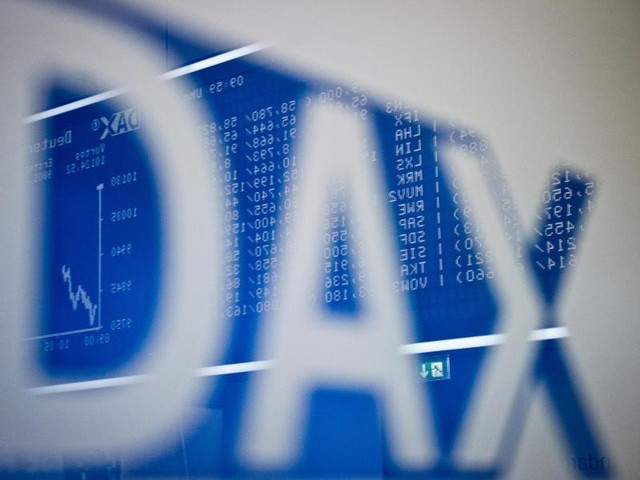 Starker Euro drückt Dax unter 13 000 Punkte