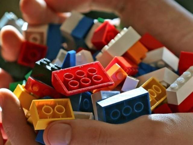 Wegen Logo: Youtuber handelt sich Ärger mit Lego ein