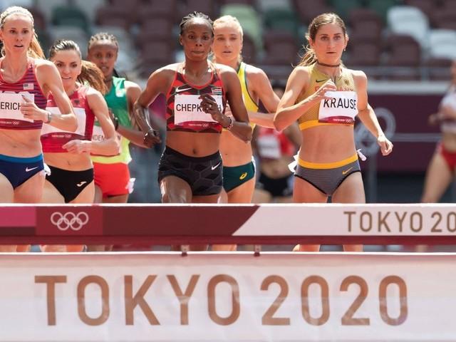Olympia in Tokio: Alle Medaillen-Entscheidungen am Mittwoch