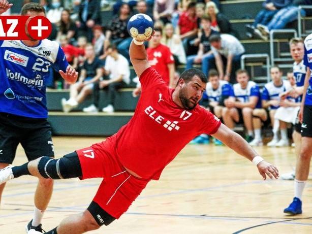 Handball Oberliga: 27:24 - VfL Gladbeck tut sich auch gegen Gevelsberg schwer