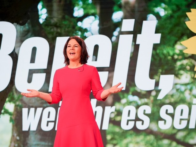 Grüne gehen mit öko-sozialem Programm in die Bundestagswahlen – radikale Veränderungen fast alle abgelehnt