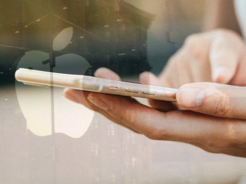 Apple geht aktiv gegen Handel mit Prototypen vor