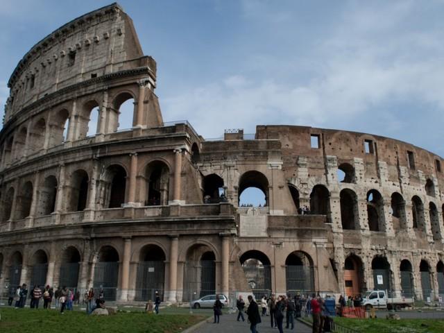 Brückeneinsturz: Italien, der fragile Riese