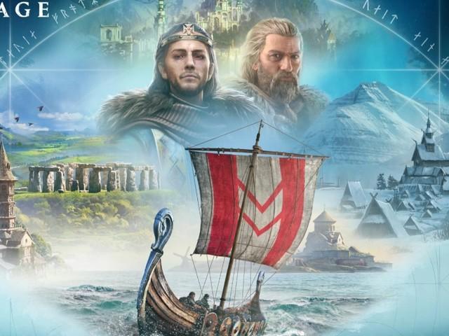 Assassin's Creed Valhalla - Discovery Tour: Edukative Reise wird auf weitere Plattformen ausgedehnt