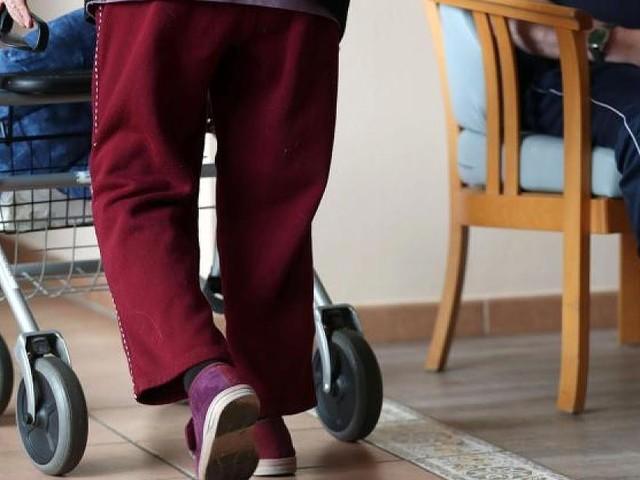 Unfassbarer Fall in den USA - Festnahme im Seniorenheim: Pflegerinnen bauen Fightclub mit Demenzpatienten auf