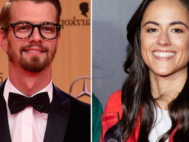 Joko, Irina und Co.: Sie sind Deutscher-Fernsehpreis-Sieger