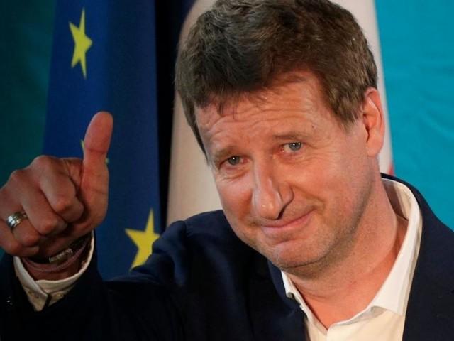 """Frankreich: EU-""""Klima-Kämpfer"""" will Präsident werden"""