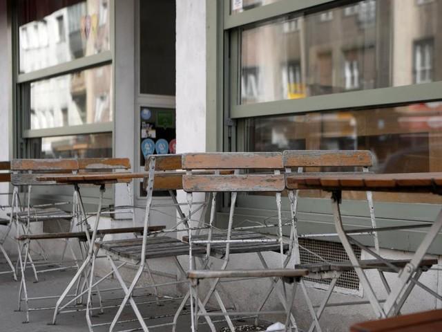 Schanigärten dürfen im Winter in Wien offenbleiben