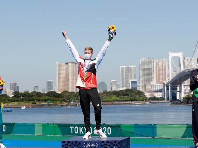 Olympia kompakt: Die wichtigsten Meldungen des Tages aus Tokio