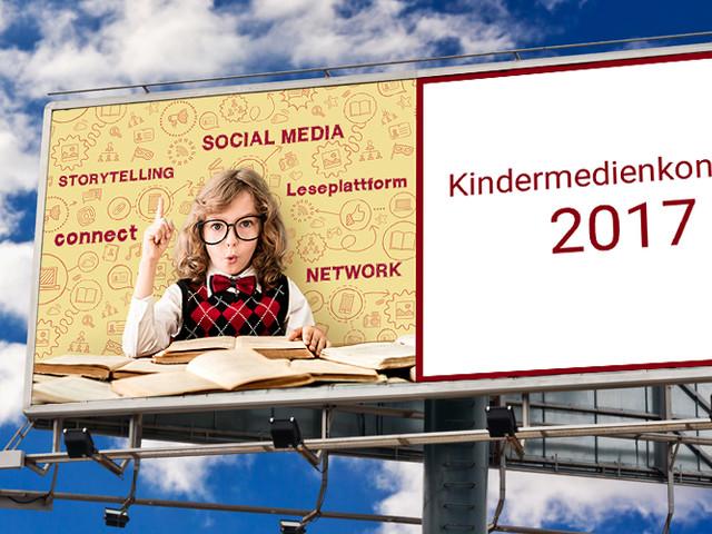 Die Netzpiloten sind Partner des Kindermedienkongresses 2017