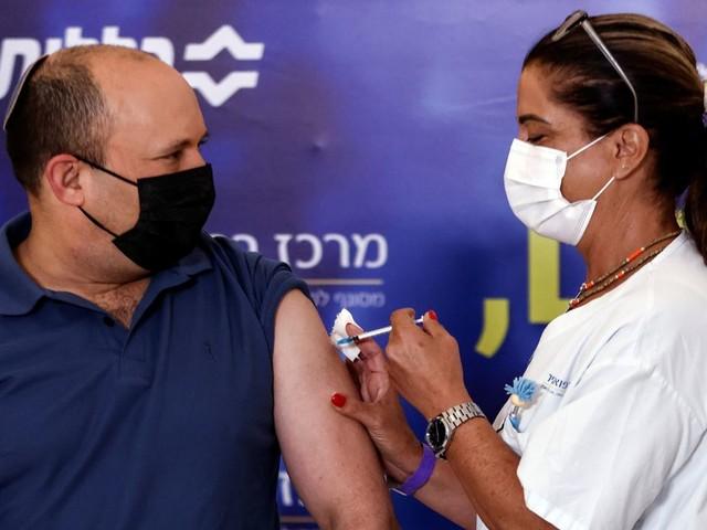 Coronavirus: Spahn erwägt Booster-Impfangebot für alle Bürger