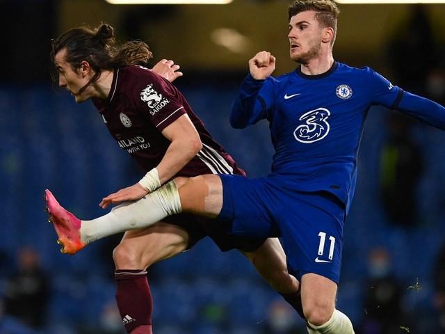 Premier League: Chelsea überholt Leicester City mit Sieg