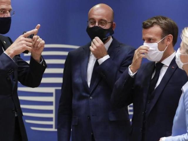 EU-Haushalt: Europaparlament pocht auf Zugeständnisse