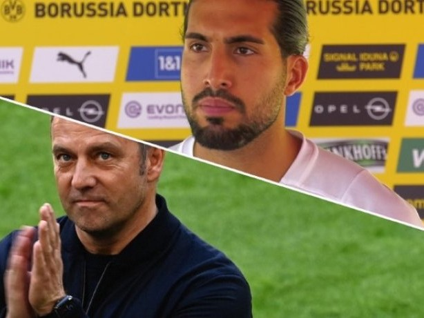 """DFB-Neustart unter Flick: Can will """"wieder an die Weltspitze"""""""