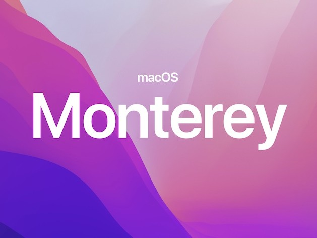 Beta 7 ist da: macOS Monterey