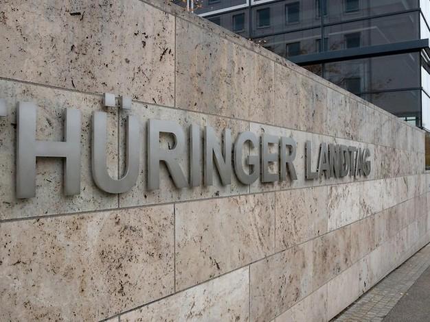 Vor der Ministerpräsidentenwahl: Habeck warnt CDU und FDP in Thüringen