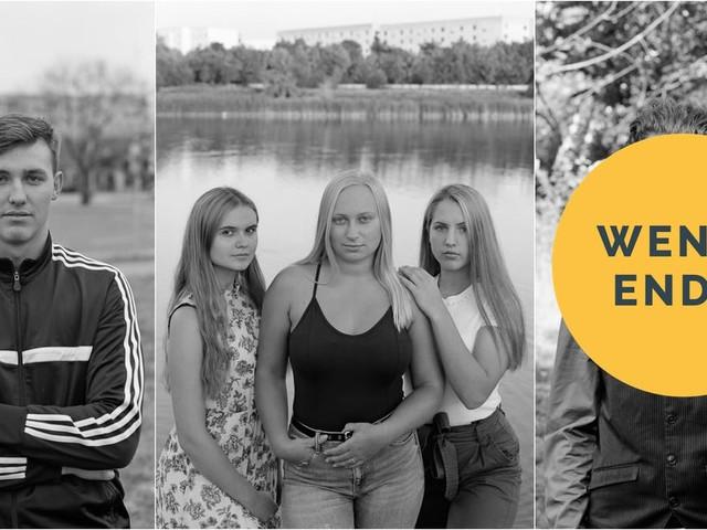 So leben junge Menschen am Berliner Stadtrand