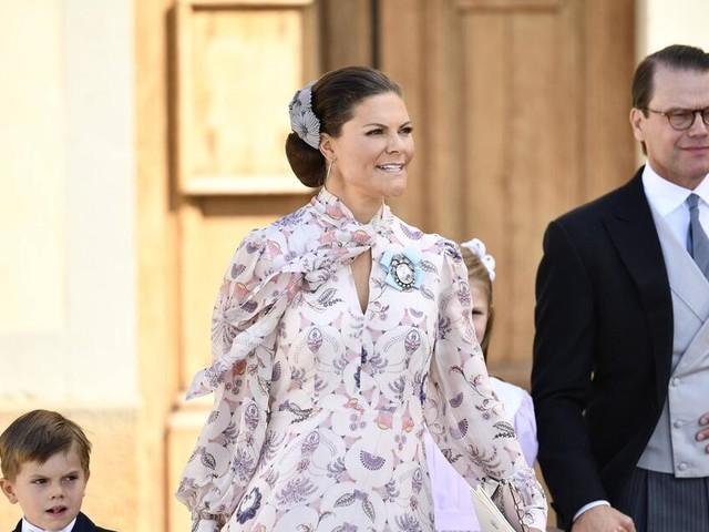 Prinz Daniel von Schweden sagt wegen Krankheit alle Termine ab