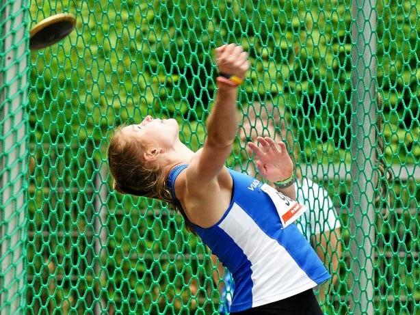Leichtathletik: TV Wattenscheid peilt in Rostock drei bis fünf Medaillen an