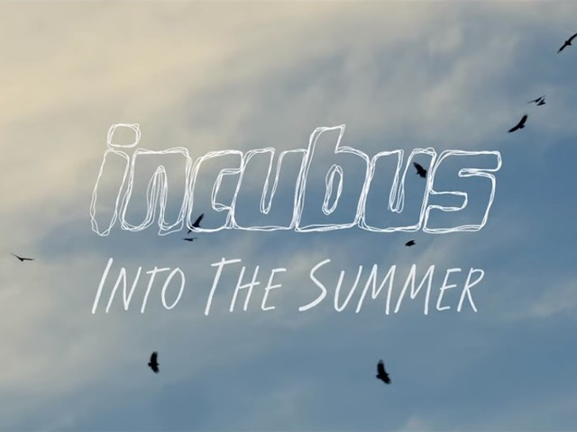 "Incubus stellen neuen Song ""Into The Summer"" per Video vor"