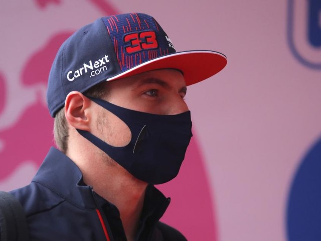 Grand Prix in Sotschi: Verstappen muss von ganz hinten starten