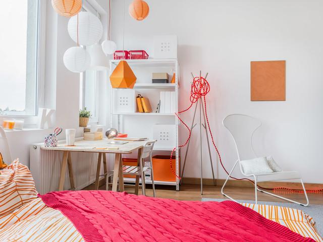 So verwandelst du dein Kinderzimmer in ein cooles Teenagerzimmer!