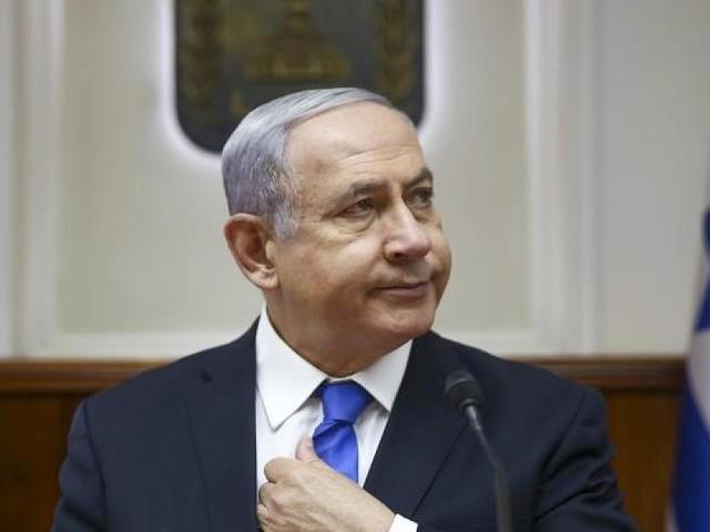 Erste Prognose zur Israel-Wahl - Knappes Rennen: Netanjahu und Gantz gleichauf