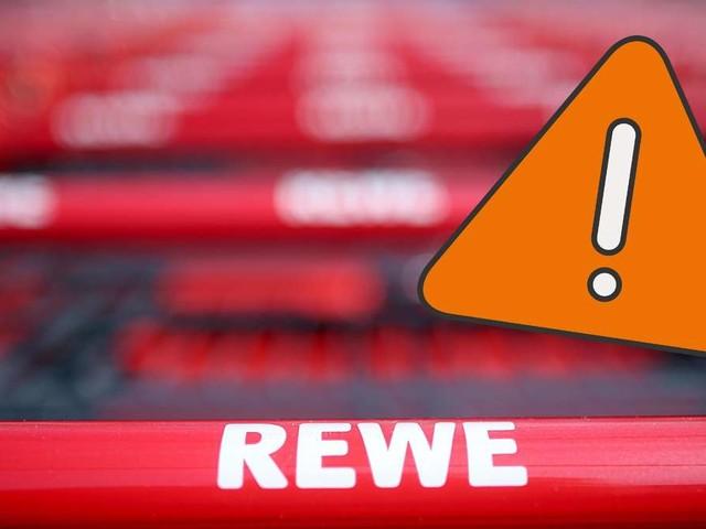 Wurst-Rückruf bei Rewe: Produkt mit Salmonellen verunreinigt