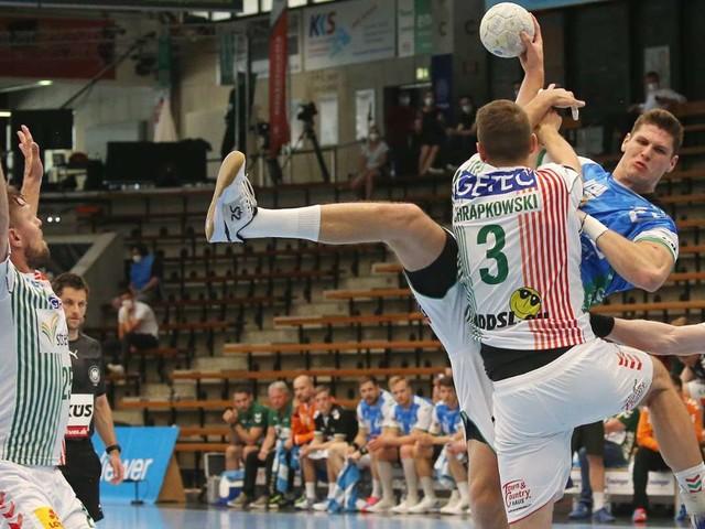 Handball-Bundesliga: Der krasse Absturz von Frisch Auf Göppingen