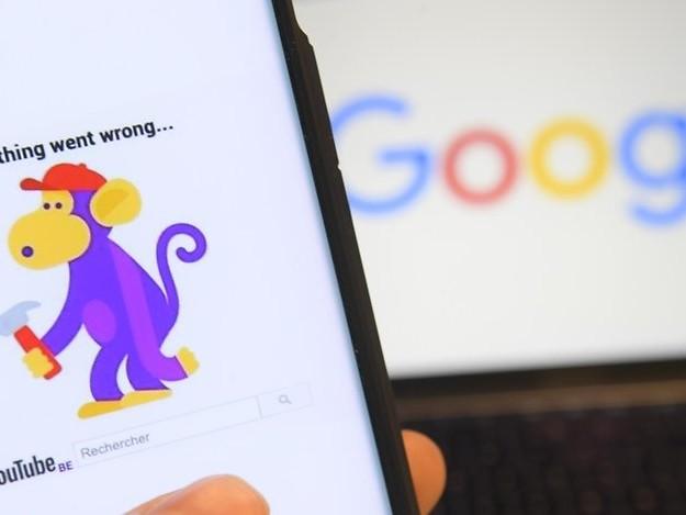 Mediengesetz: Google droht, Suchmaschine für Australien abzuschalten