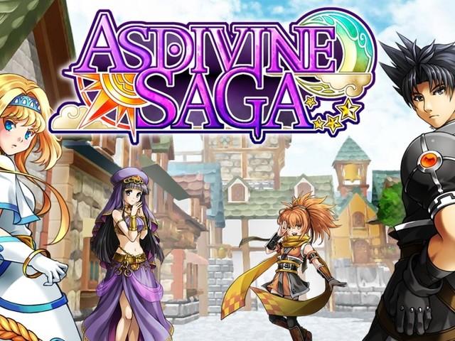 Asdivine Saga: Fantasy-Rollenspiel nimmt PC und Xbox ins Visier