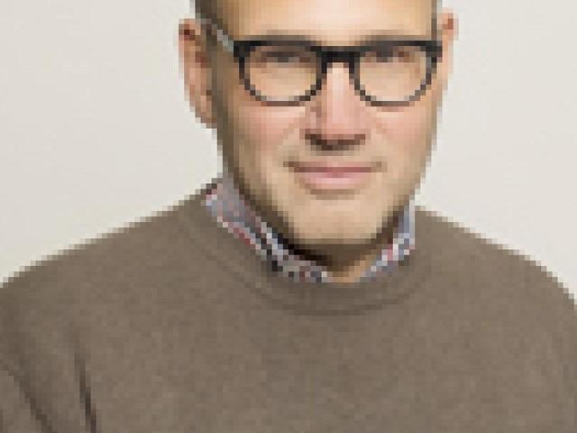 Christian Seilers Gehen: Ich bin schlau. Vor allem mit E-Bike