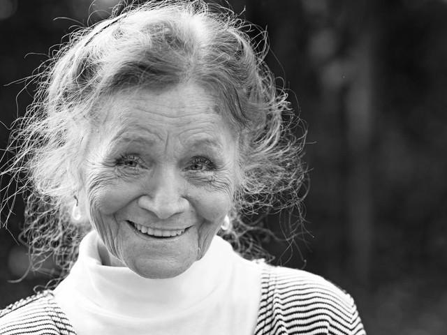 Erste westdeutsche TV-Kommissarin Ingrid Fröhlich gestorben